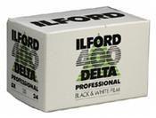 Ilford Delta 400 Prof. 135/24