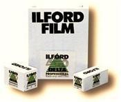 Ilford Delta 400 Prof. 120