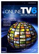 Franzis OnlineTV 6