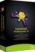 Nuance PaperPort 14 Professional Win DE-Version