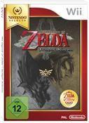 Legend of Zelda: Twilight Princess Selects,