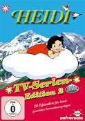 Heidi TV Serien Edition 2