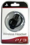 Sony Bluetooth Wireless Headset V2 schwarz (Sony PS3)
