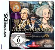 Marie-Antoinette Episode 1