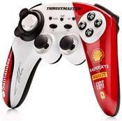 Thrustmaster Ferrari 150th Italia Alonso Edition kabelloses Gamepad für PC/PS3