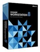VMware Workstation 8 Windows/Linux, englisch, CD (Article no. 90432286) - Picture #1