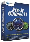 Avanquest Fix-It Utilities 11