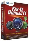 Avanquest Fix-It Utilities 11 Professional