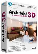 Avanquest Architekt 3D Innenarchitekt