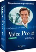 LinguaTec Voice Pro 12 Premium Update