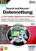 Search & Recover - Datenrettung     ,