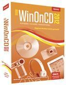 Roxio WinOnCD 2012 Standard