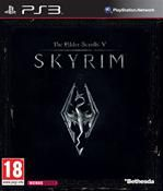 Elder Scrolls V: Skyrim PEGI  ,
