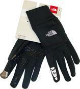 The North Face Etip Gloves 2012 Größe XL schwarz