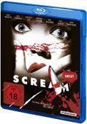 Scream uncut    ,