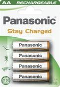 Panasonic Mignon AA Stay Charged