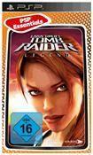 Tomb Raider: Legend Essentials