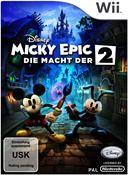 Micky Epic 2: Die Macht der Zwei  ,