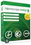 Homepage Maker 8 Express