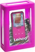 Lenco Xemio 655 4GB pink