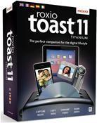 Roxio Toast 11 Titanium Mac Multilingual