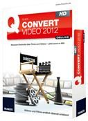 Franzis Quick Convert Video HD 2012 deluxe,