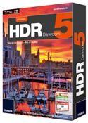 Franzis HDR 5 Darkroom