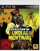 Red Dead Redemption Undead  ,