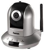 Hama Wireless LAN IP-Kamera M360     ,