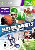 MotionSports Kinect Classic   ,
