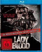 Lady Blood      ,