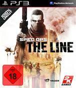 SpecOps: The Line   ,