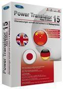 Power Translator 15 Asia Edition  ,