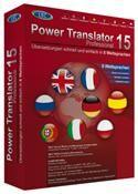 Power Translator 15 Professional
