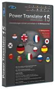 Power Translator 15 World Edition  ,