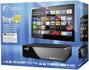 Fantec Smart TV Disk Box 3D