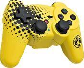 bigben PS3 Controller Borussia Dortmund Bluetooth,