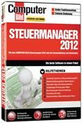 Steuermanager 2012 (Computer Bild)