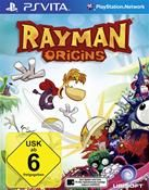 Rayman Origins -,