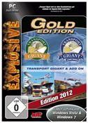 Transport Gigant Gold     ,