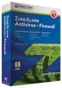 ZoneAlarm Antivirus + Firewall