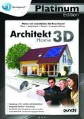 Architekt 3D Home Platinum Edition