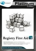 Registry First Aid 8 Platinum Ed.