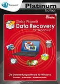 Avanquest Data Recovery Platinum Edition