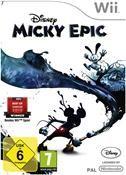 Micky Epic  ,