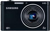 Samsung DV300F schwarz EU (Article no. 90465544) - Thumbnail #2