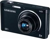 Samsung DV300F schwarz EU (Article no. 90465544) - Thumbnail #1
