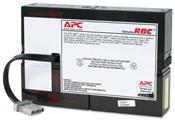 APC Ersatzbatterie RBC59