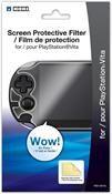 Hori PS Vita Bildschirm-Schutzfolie     ,