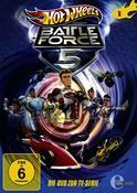 Hot Wheels - Battle Force 5 - 2.1
